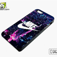 City Nike Just iPhone 5s Case Cover by Avallen