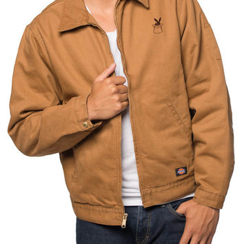 Dri Duck Canvas Jacket