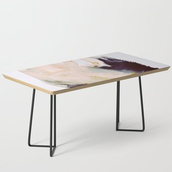 Early Morning Coffee Table by duckyb