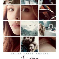 """If I Stay Movie poster 16""""x24"""" Poster 16inx24in"""