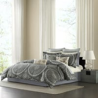 echo design Caravan Comforter Set