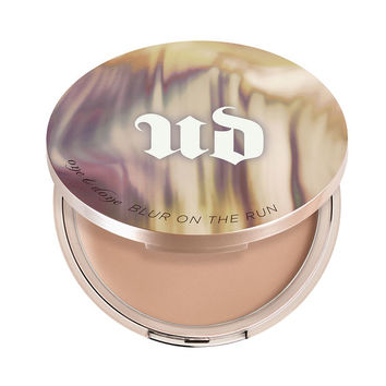 Naked Skin One & Done Blur on the Run Touch-Up & Finishing Balm   Urban Decay Cosmetics