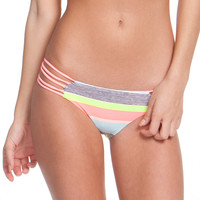 Rip Curl Down The Line Hipster Bikini Bottom - Women's