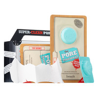 Sephora: Benefit Cosmetics : The POREfessional Instant Wipeout Pore-cleansing Masks : sheet-masks