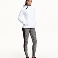 H&M Sports Tights $29.99