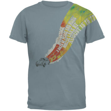 Woodstock - Road To Travel T-Shirt