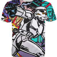 Star Wars Stormtroopers Delight T-Shirt