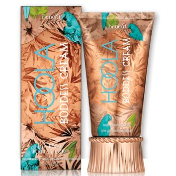 hoola boddess moisture rich body cream | Benefit Cosmetics