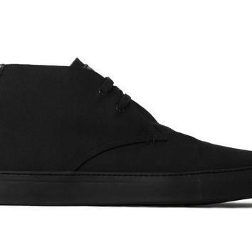 Royale Chukka - Orley  - Techno Cotton