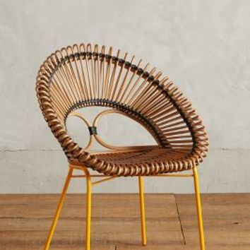 Looping Apasra Chair by Anthropologie