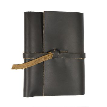 Journey Leather Photo Album