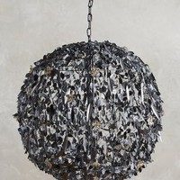 Glowing Grove Chandelier by Anthropologie