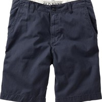 "Men's Khaki Shorts (10"")"