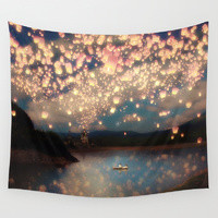 Popular Wall Tapestries | Society6