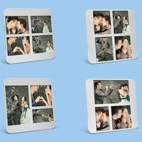 Hot Selling Acrylic  Picture Frame Wall,Photo Frame Desktop Decorations,Simple Style Photo Frames,Family Picture Frames