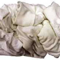 Renown Special White Knit Cloth Rag 10 Pound
