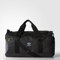 adidas National Duffel Bag - Black | adidas US