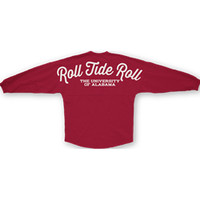 Shop Alabama Crimson Tide gear here!