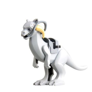 Star Wars Force Episode 1 2 3 4 5  Tauntaun DIY Single Sale The Last Jedi Han Solo Building Blocks Toys for Children Compatible Legoing  PG670 AT_72_6