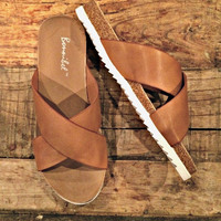 Rover Sandals