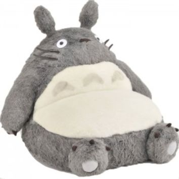 Studio Ghibli My neighbour Totoro Single Plush Chair Ensky - Estatic Arts 3c78546e3d