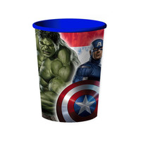Avengers Party Keepsake Cup