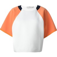 Adidas By Stella Mccartney 'Run Ss' Sweatshirt