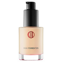 Aqua Foundation SPF 15 PA++ - Koh Gen Do | Sephora