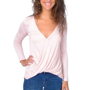 Pipen Top - Pink