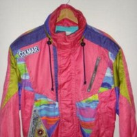 ONETOW X MAS 30% Sale ADIDAS Vintage Windbreaker Jacket Made in New Zealand 80s Warm Up