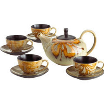 Product Details - Kioko Tea Set