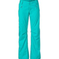 The North FaceWomen'sPants & ShortsWOMEN'S FREEDOM LRBC INSULATED PANT