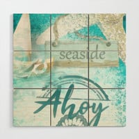 Beach House Collection By MoT | Society6