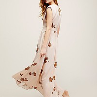 Free People Rosewood Dress