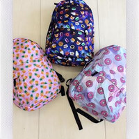 ANI BACKPACK- MORE COLORS