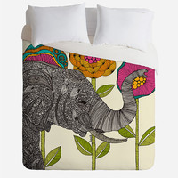 Deny Designs Aaron Duvet Cover Multi One Size For Women 27337495701