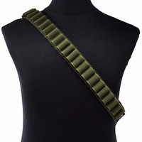 High Quality Tactical/Hunting 27 Round Shell  Carrier