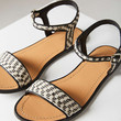 Stella Graphic Sandal - Urban Outfitters