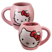 Hello Kitty 18 oz. Ceramic Mug