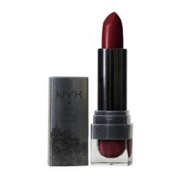 NYX Cosmetics Black Label Lipstick, Cherry 0.15 oz