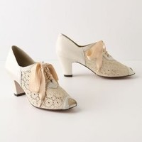 Idonia Oxfords - Anthropologie.com