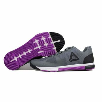 Reebok Crossfit Speed TR 2.0 Alloy/Black-Violet BS5795