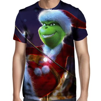 The Grinch Smile T-Shirt