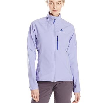 adidas Outdoor Women's Terrex Swift Softshell Jacket