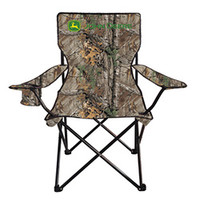 Realtree Camo Camp Chair