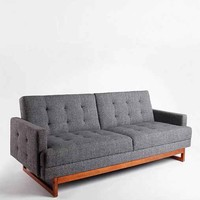 Either/Or Convertible Sofa-