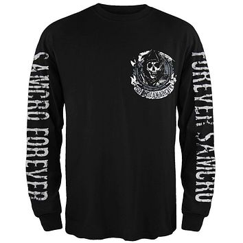 Sons of Anarchy - Samcro Forever Long Sleeve T-Shirt