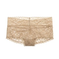 Aerie Vintage Lace Girly Short | Aerie for American Eagle