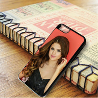 Selena Gomez Photoshoot iPhone 6 | iPhone 6S Case