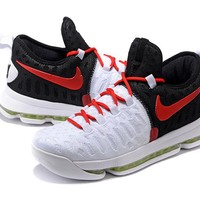 Nike  Zoom  KD 9 Kevin Durant  Ⅸ  Men's    Basketball Shoes